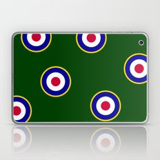 RAF Insignia Laptop & iPad Skin