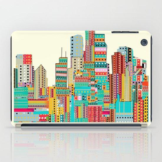 Minneapolis city  iPad Case