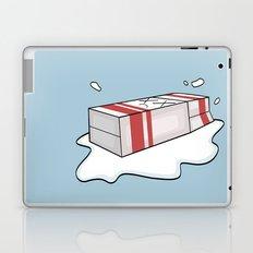 Spilt Milk Laptop & iPad Skin