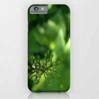 Never Loose Focus. iPhone 6 Slim Case