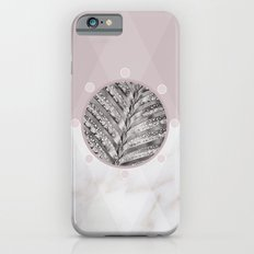 Geometric Nature ~ No 2 Slim Case iPhone 6s