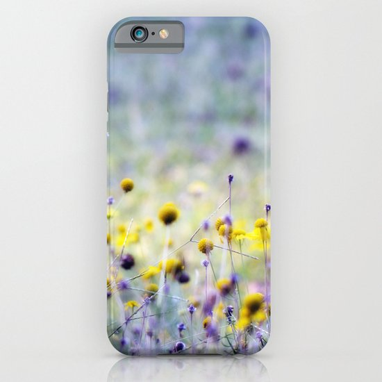 A Dream within a Dream iPhone & iPod Case