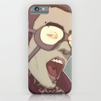 Sunlighthurtsmyeyes iPhone 6 Slim Case