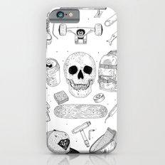 SK8 5tuff iPhone 6 Slim Case