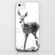 Fawn iPhone 5c Slim Case