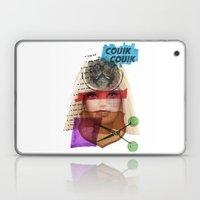 Barbie Laptop & iPad Skin