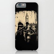 attack this town iPhone 6 Slim Case