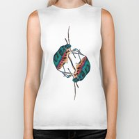 insects:love 01 Biker Tank