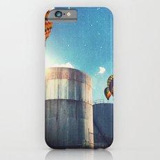 Shine through iPhone 6 Slim Case
