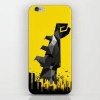 Polygon Heroes Rise 3 iPhone & iPod Skin