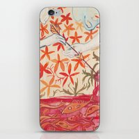 All the colours iPhone & iPod Skin