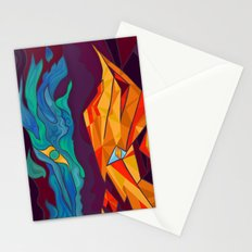 Duality Stationery Cards