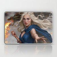 I will rule Laptop & iPad Skin