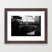 York (285) Framed Art Print