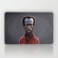 Celebrity Sunday ~ Miles Dewey Davis Laptop & iPad Skin