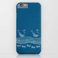 Swimtangle iPhone 6 Slim Case