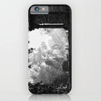Morning at greenlawn iPhone 6 Slim Case