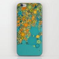 Sea And Sunshine iPhone & iPod Skin