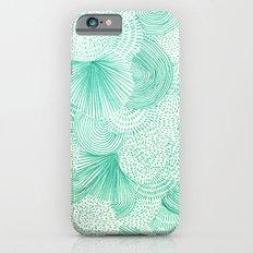 Green Fields iPhone 6 Slim Case