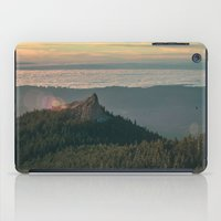 Sturgeon Rock iPad Case