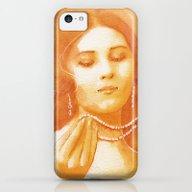 Fragile iPhone 5c Slim Case