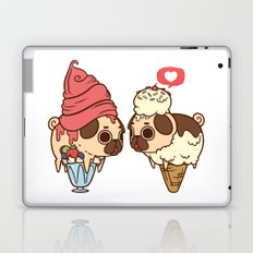 Puglie Froyo and Ice-Cream Laptop & iPad Skin