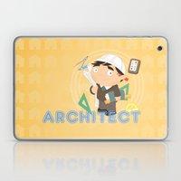 Architect Laptop & iPad Skin