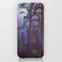iPhone & iPod Case featuring You're Makin' Me See Double.  by Riley Gallagher