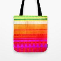 Mexico Love Tote Bag