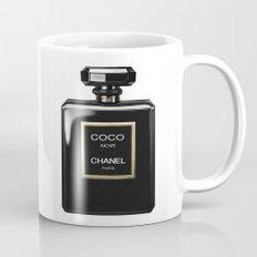 CHANEL Noir Mug