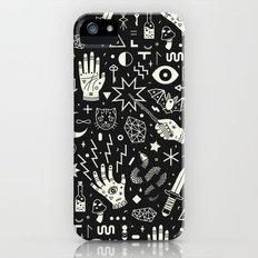 Witchcraft iPhone (5, 5s) Slim Case