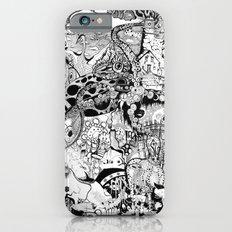 Destroyer iPhone 6s Slim Case