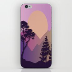 My Nature Collection No.… iPhone & iPod Skin