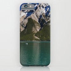 Lake Minnewanka Slim Case iPhone 6s