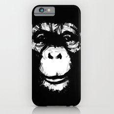 Everything's More Fun With Monkeys! Slim Case iPhone 6s