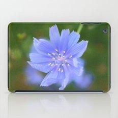 cornflower blue iPad Case