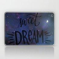 Sweet Dream Laptop & iPad Skin