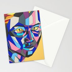 Mystique Stationery Cards