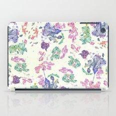 Diamonds iPad Case
