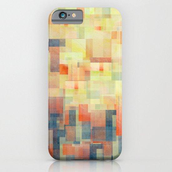 Cubism Dream (Brush Fire Remix) iPhone & iPod Case