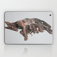 Moira And The Eleven Dwa… Laptop & iPad Skin