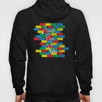Brick In The Wall Hoody