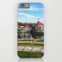 Shoreline Village iPhone 6 Slim Case
