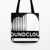 Share Your Cloud With Th… Tote Bag