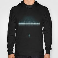 TRON CITY Hoody