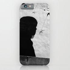 Girl in Córdoba Slim Case iPhone 6s
