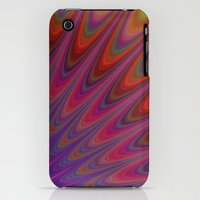iPhone 3Gs & iPhone 3G Cases featuring Dawn by David Zydd