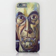 American Gothic Dad iPhone 6 Slim Case