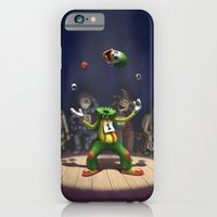 A Hard Act to Follow iPhone 6 Slim Case
