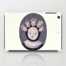 Dutch Disease iPad Case
